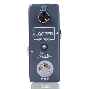 乐句循环-LOOPER
