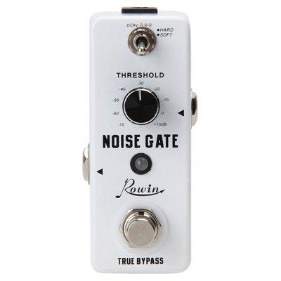 降噪-Noise Gate