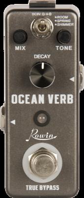 Ocean Verb