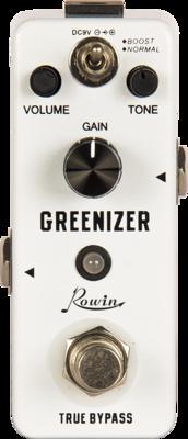 Greenizer Dist