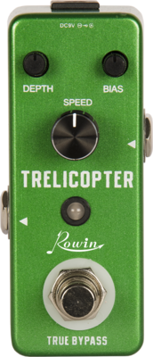Trelicopter